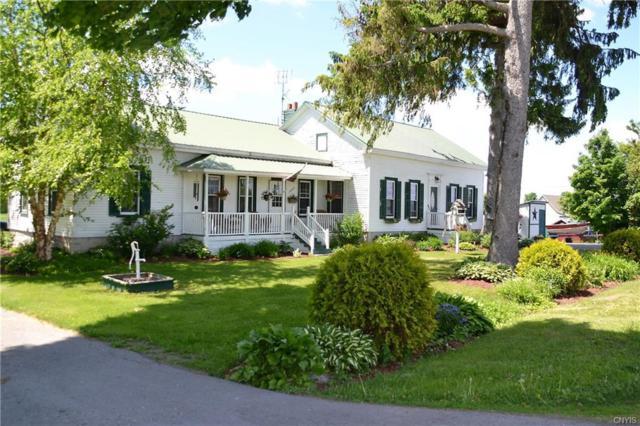 14481 Fuller Road, Adams, NY 13606 (MLS #S1123154) :: Thousand Islands Realty