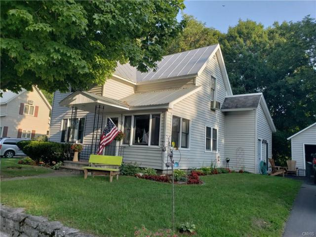 5558 Highland Avenue, Lowville, NY 13367 (MLS #S1140016) :: BridgeView Real Estate Services