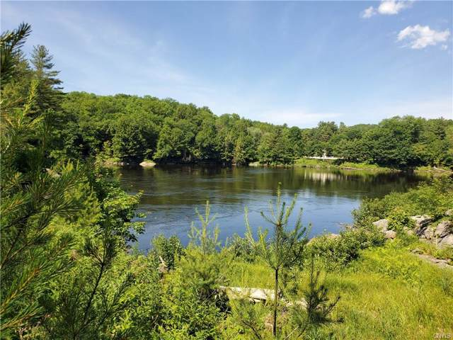 3602 Riverstone Drive, Lyonsdale, NY 13368 (MLS #S1150315) :: MyTown Realty