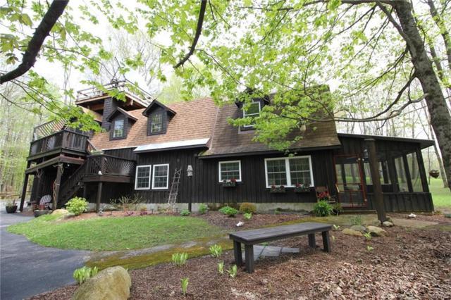 3595 Military Road, Norway, NY 13416 (MLS #S1163877) :: The Glenn Advantage Team at Howard Hanna Real Estate Services
