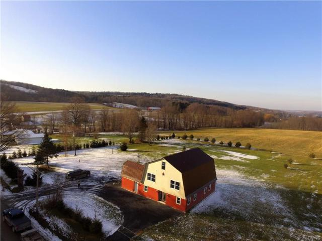 3769 Sanderson Road, Nelson, NY 13061 (MLS #S1166858) :: Thousand Islands Realty