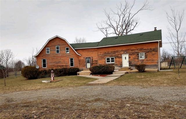 35091 Pulpit Rock Road, Antwerp, NY 13673 (MLS #S1175481) :: Thousand Islands Realty