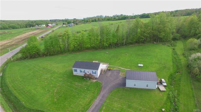 8721 State Route 274, Floyd, NY 13354 (MLS #S1180275) :: The Glenn Advantage Team at Howard Hanna Real Estate Services
