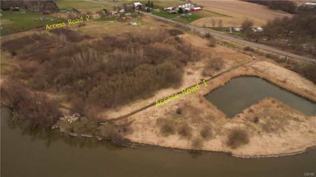 9425 State Route 34, Cato, NY 13166 (MLS #S1184052) :: Robert PiazzaPalotto Sold Team