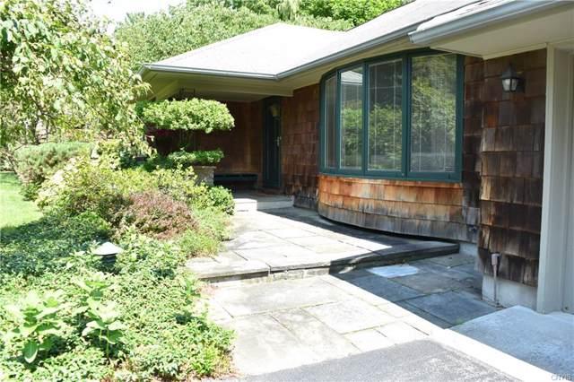 203 Bishop Drive, Manlius, NY 13066 (MLS #S1214822) :: MyTown Realty