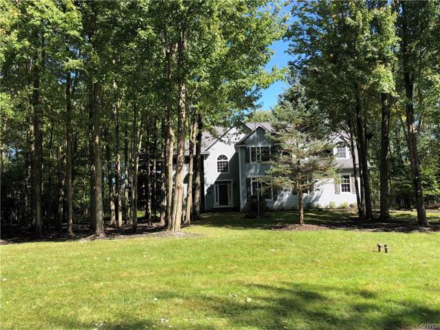 4453 Twin Pines Drive, Pompey, NY 13104 (MLS #S1215804) :: Updegraff Group