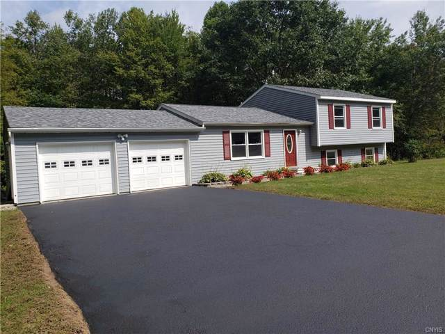 1 Dianes Mill Path, Hastings, NY 13036 (MLS #S1222648) :: Updegraff Group