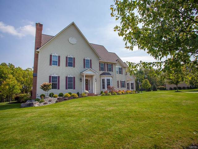 4623 Hartsfield Place, Pompey, NY 13104 (MLS #S1228031) :: Thousand Islands Realty