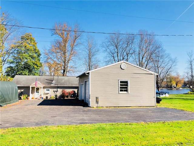 29 Camp Road, Schroeppel, NY 13135 (MLS #S1231347) :: The CJ Lore Team | RE/MAX Hometown Choice