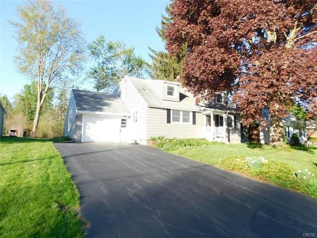 129 Iroquois Lane, Salina, NY 13088 (MLS #S1259181) :: Lore Real Estate Services