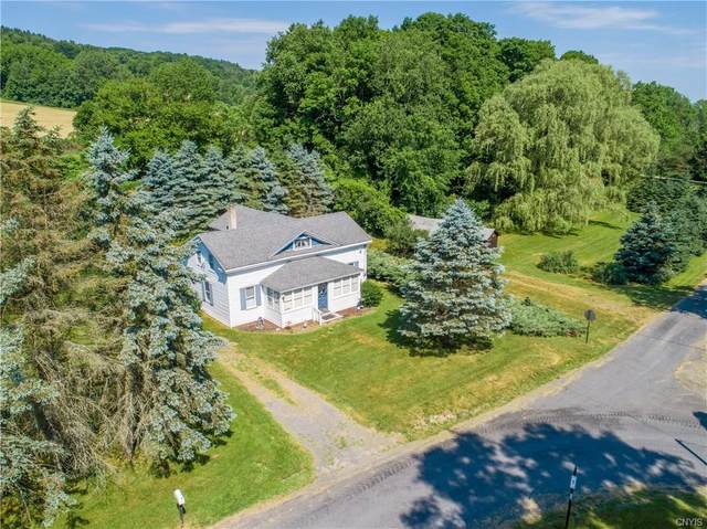 4421 Murray Road, Niles, NY 13152 (MLS #S1272789) :: MyTown Realty