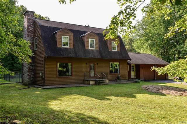 10200 Dustin Road, Remsen, NY 13438 (MLS #S1295867) :: Thousand Islands Realty