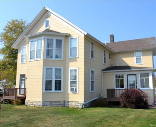 140 State Street #2, Clayton, NY 13624 (MLS #S1296777) :: BridgeView Real Estate Services