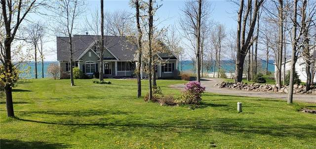 16269 Ontario Shores Drive, Sterling, NY 13156 (MLS #S1323611) :: MyTown Realty