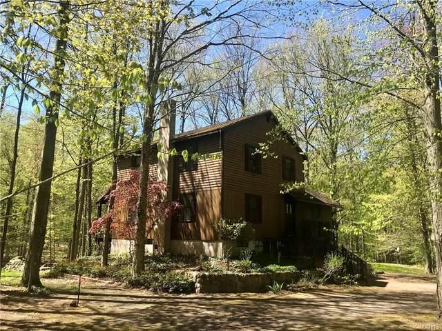 1612 Yuhas Drive, Sterling, NY 13156 (MLS #S1328940) :: TLC Real Estate LLC