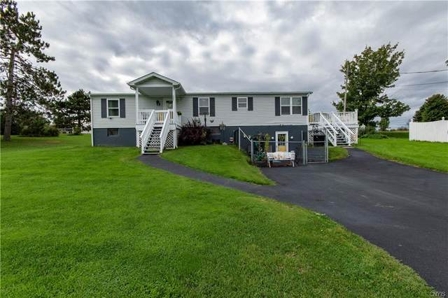 24485 County Route 53, Brownville, NY 13601 (MLS #S1365055) :: Serota Real Estate LLC