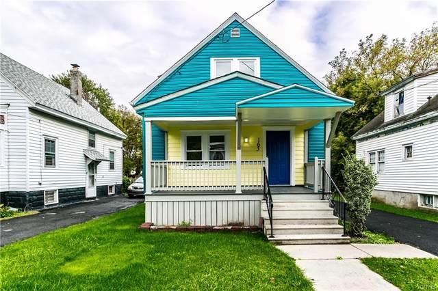 165 Hope Avenue, Syracuse, NY 13205 (MLS #S1365253) :: Serota Real Estate LLC