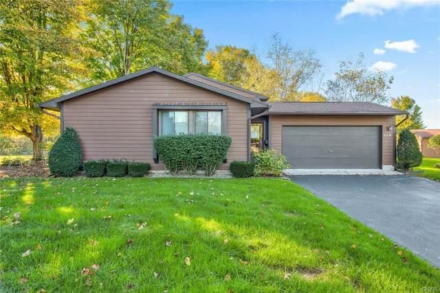 818 Fairway Circle, Van Buren, NY 13027 (MLS #S1373085) :: Serota Real Estate LLC