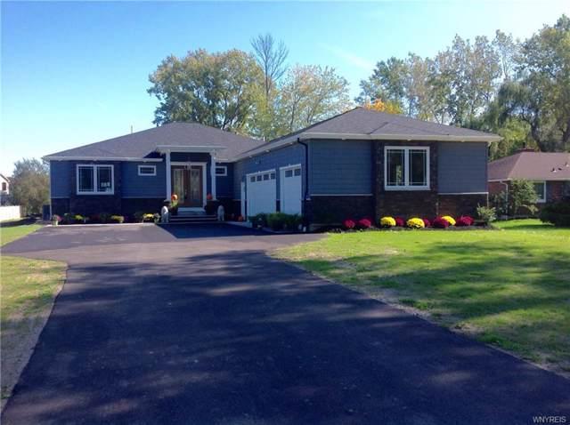 1015 Campbell Boulevard, Amherst, NY 14228 (MLS #B1224604) :: The Glenn Advantage Team at Howard Hanna Real Estate Services