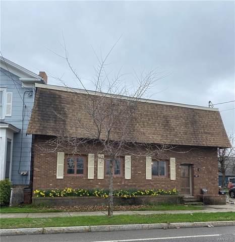 210 N Main Street, Ridgeway, NY 14103 (MLS #B1313519) :: BridgeView Real Estate Services