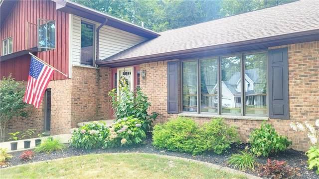 8955 Woodside Drive, Eden, NY 14057 (MLS #B1364450) :: Serota Real Estate LLC
