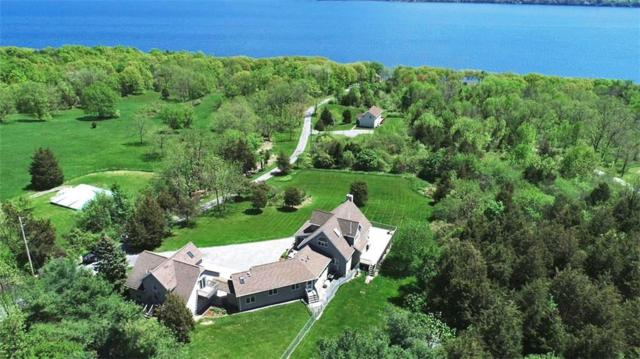 27 Buttonwood Lane, Starkey, NY 14837 (MLS #R1118896) :: The CJ Lore Team | RE/MAX Hometown Choice