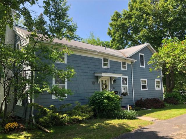 184 W Church Street, Perinton, NY 14450 (MLS #R1179713) :: Robert PiazzaPalotto Sold Team