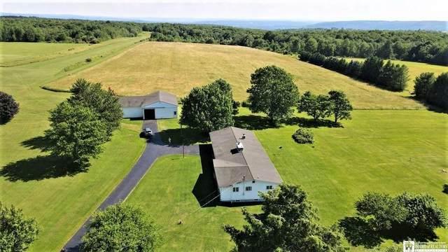 1745 Waterman Road, Ellington, NY 14733 (MLS #R1275410) :: Lore Real Estate Services