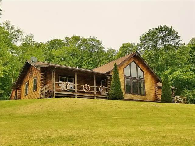 5315 Middle Rd, Bath, NY 14810 (MLS #R1319268) :: BridgeView Real Estate