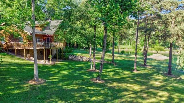 4472 Pearsall Road, Williamson, NY 14505 (MLS #R1341009) :: Robert PiazzaPalotto Sold Team