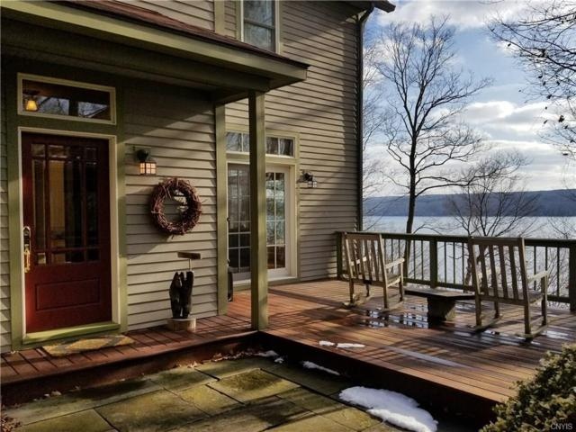 43 Fiddlers Ridge, Lansing, NY 14882 (MLS #S1041296) :: Thousand Islands Realty