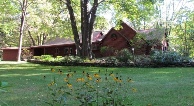4344 W Lee Center/Taberg Road, Annsville, NY 13471 (MLS #S1079824) :: Thousand Islands Realty