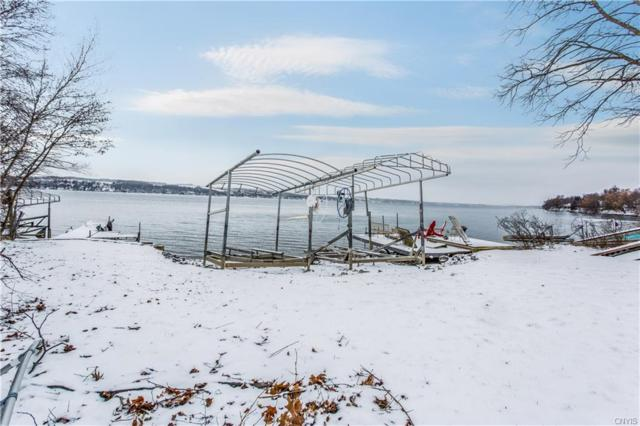 146 Five Mile, Spafford, NY 13152 (MLS #S1096114) :: Thousand Islands Realty