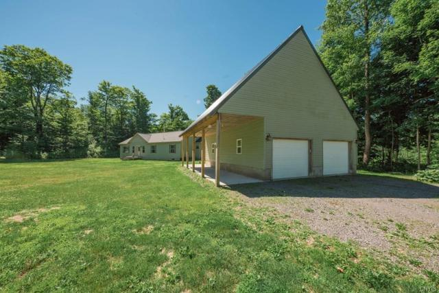 3602 Townline Road, Worth, NY 13659 (MLS #S1127818) :: The Rich McCarron Team