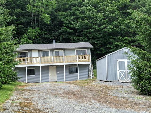 4063 West Road, Turin, NY 13473 (MLS #S1320265) :: BridgeView Real Estate