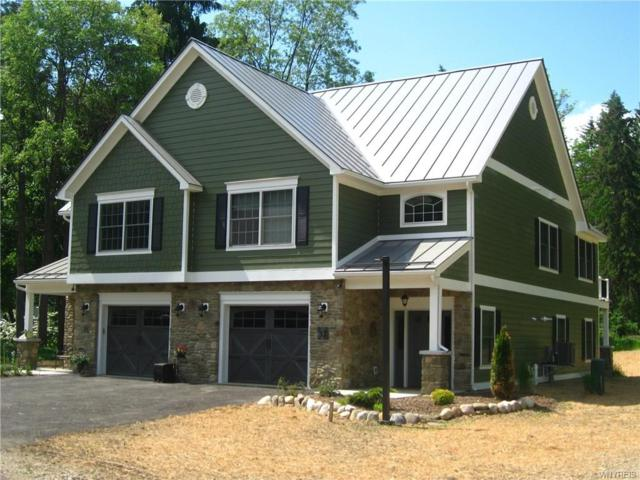 1 Abbey Lane, Ellicottville, NY 14731 (MLS #B491350) :: MyTown Realty