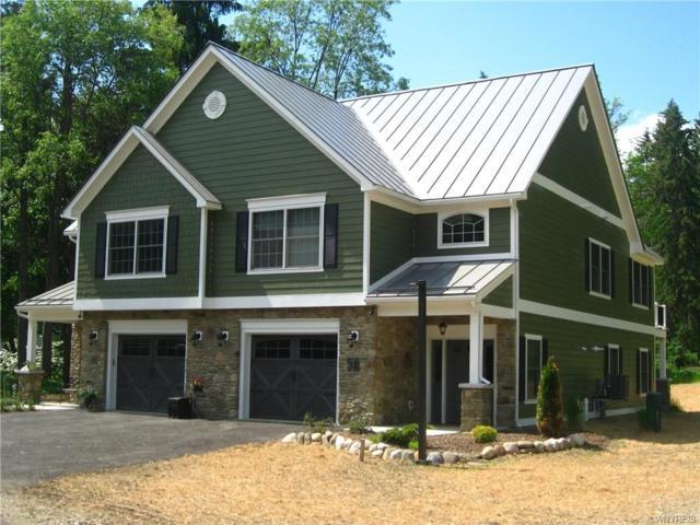 2 Abbey Lane, Ellicottville, NY 14731 (MLS #B491353) :: MyTown Realty