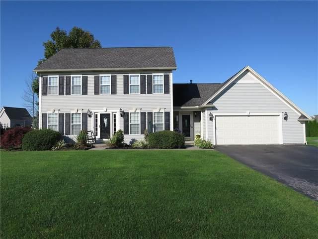 187 Timarron Trail, Greece, NY 14612 (MLS #R1239041) :: Lore Real Estate Services