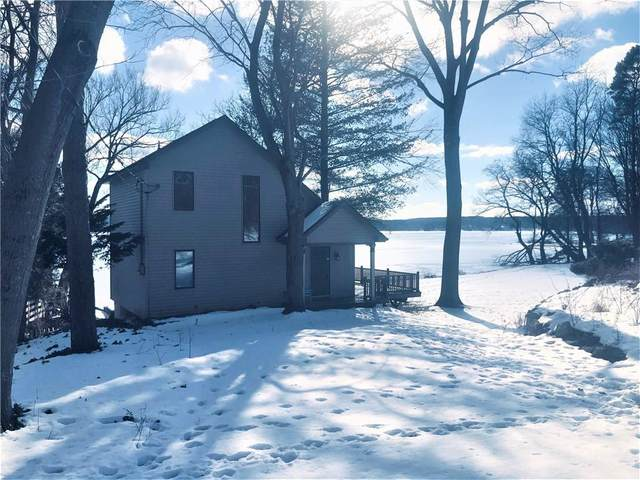 4371 Lakeside Drive, Ellery, NY 14712 (MLS #R1251703) :: The CJ Lore Team | RE/MAX Hometown Choice