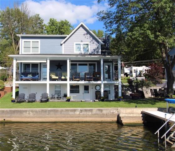 5732 E Lake Road, Conesus, NY 14435 (MLS #R211836) :: Mary St.George | Keller Williams Gateway