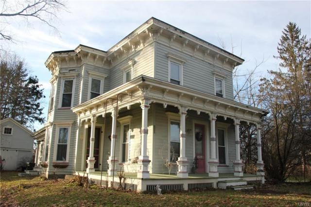 67 N Main Street, Hamilton, NY 13332 (MLS #S1099278) :: BridgeView Real Estate Services