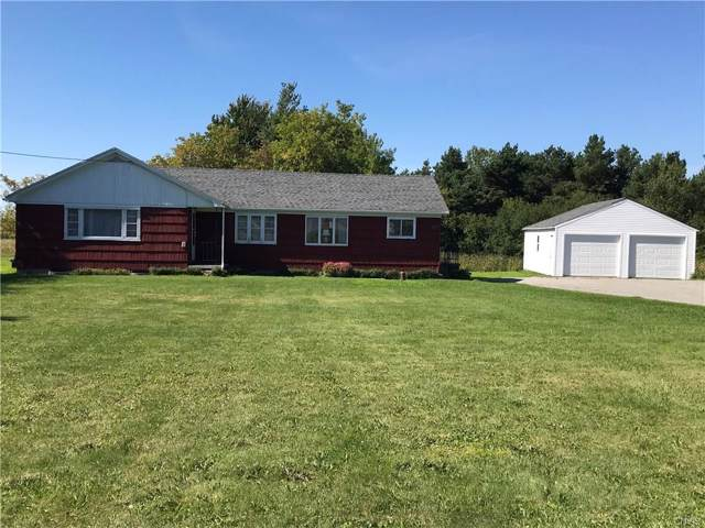 23441 Nys Route 12, Pamelia, NY 13601 (MLS #S1176410) :: Robert PiazzaPalotto Sold Team
