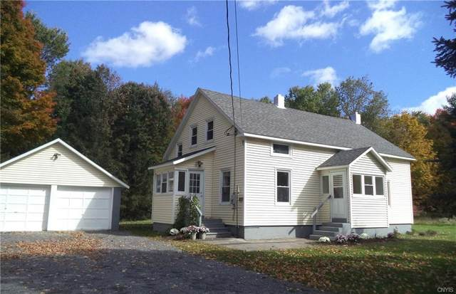 1555 Ny State Route 69, Camden, NY 13316 (MLS #S1284961) :: BridgeView Real Estate Services