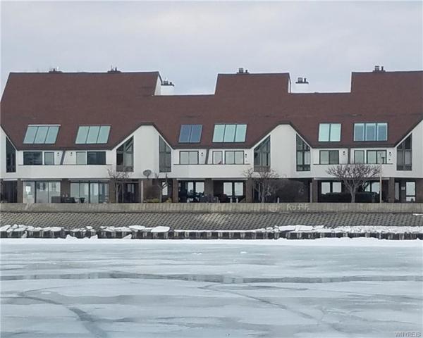 32 Harbour Pointe Common, Buffalo, NY 14202 (MLS #B1173870) :: The Chip Hodgkins Team