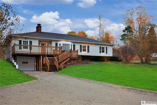3302 Route 430, Ellery, NY 14712 (MLS #R1298438) :: BridgeView Real Estate Services