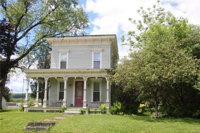 67 N Main Street, Hamilton, NY 13332 (MLS #S1099278) :: Thousand Islands Realty