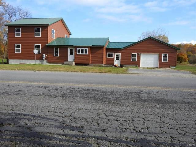 2277 Osceola Road, Lewis, NY 13471 (MLS #S1225966) :: Updegraff Group