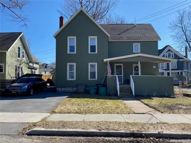 335 S Massey Street, Watertown-City, NY 13601 (MLS #S1239057) :: BridgeView Real Estate Services
