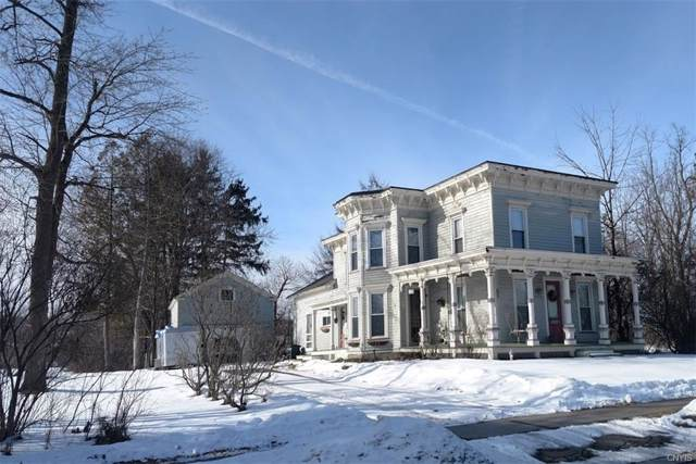 67 N Main Street, Hamilton, NY 13332 (MLS #S1099278) :: The CJ Lore Team | RE/MAX Hometown Choice