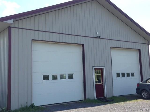 5640 South St Road, Fleming, NY 13021 (MLS #S351744) :: Thousand Islands Realty